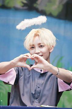 YourdailyJeonghan : Photo Seventeen Scoups, Jeonghan Seventeen, Jooheon, Vernon Chwe, Hip Hop, Min Gyu, Choi Hansol, Won Woo, Seventeen Debut