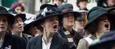 Suffragette, Film Review, West End, Cinematography, Brisbane, Magazine, Check, Women, Cinema