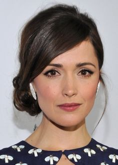 sophisticated hairdos for long hair - Google Search
