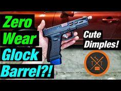 True Precision Glock Barrel Review! ⚡Best Glock Threaded Barrel?? - YouTube