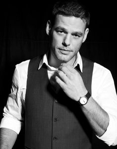 Ivan Sergei - Body of Proof, The Mentalist, Charmed, Crossing Jordan ...