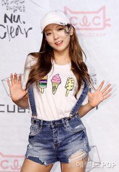 CLC Showcase Photos ~ Daily K Pop News