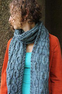 Soda Water, by Thea Colman knit in Traveler Arannby The Plucky Knitter, merino/silk/yak