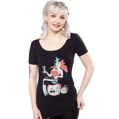 Witching Hour T By Sourpuss