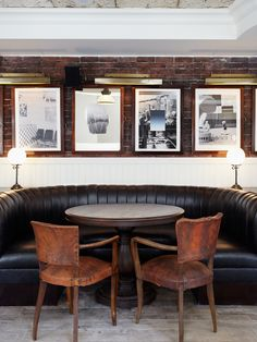 Soho House Toronto - DesignAgency