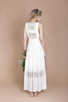Estelle dress   Bridal Dresses   Minna.co.uk