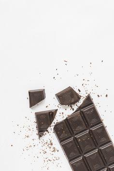 Keto Chocolate Cake, Chocolate Gifts, Love Chocolate, Chocolate Lovers, Chocolate Recipes, Minimal Photography, Dark Photography, Food Photography, Iphone Wallpaper Music