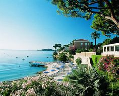 Royal Riviera- st jean cap ferrat, villefranche, France. Been to The French Riviera- but not like this!