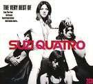 Suzi Quatro-The Very Best Of on eBay for €13.89