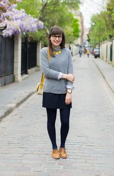 Mode and The City - Blog mode et lifestyle
