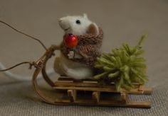 navidad ratones