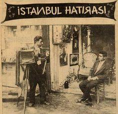 İstanbul Hatırası, 1940 #istanlook