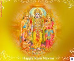 "Automotive Manufacturers Pvt Ltd Wishing You ""Happy Sri Rama Navami"" Hindu Calendar Months, Ram Navami Images, Ram Navmi, Hanuman Pics, Happy Ram Navami, Rama Image, Sri Rama, Stock Imagery, Facebook Status"