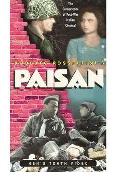 Paisan (1946) - Roberto Rosellini