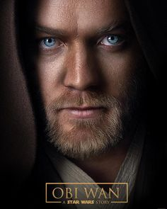 Obi-Wan Kenobi | Star Wars