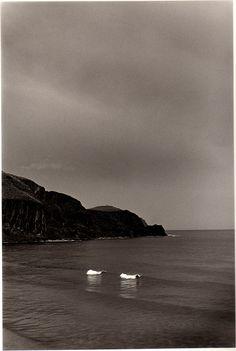 Isleta del Moro, 1989. Fotografías de Bernard Plossu en La Fábrica. Fotografía @ Bernard Plossu. Cortesía de La Fábrica.