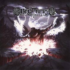 Defenders of Valhalla, a song by Brothers of Metal on Spotify Heavy Rock, Heavy Metal, Power Metal Bands, Metal Songs, Viking Metal, Musica Online, Symphonic Metal, Gothic Metal, Metal Albums