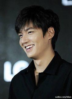 Lee Min Ho | LG 3G event in Beijin 140808