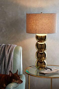 Aurilla Lamp Ensemble #anthrofave