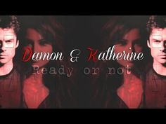 ►Damon & Katherine • Super Psycho Love - YouTube