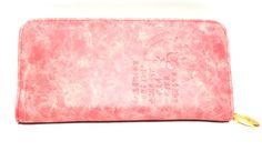 PETAL PINK WALLET SB 244  for more details visit www.streetbazaar.in #trendy #handy #petal #pink #wallet