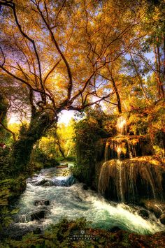 From Duden Waterfalls by Recep Elal on 500px