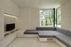 """""""Häuser des Jahres"""" von Wolfgang Bachmann und Wladimir Kaminer ©Architekten Anton Treyer & Dietmar Trebo"""