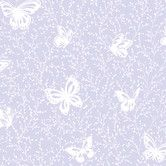 Found it at Wayfair - Peek-A-Boo Butterfly Garden Wallpaper