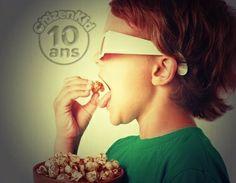 10 ans de cinéma