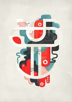 Grimace ! by Mathieu Clauss