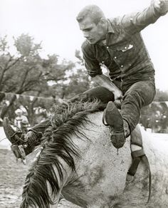 Historic photos! Cal Farley's is changing the lives of children and families. They even host a rodeo where the kids ride!