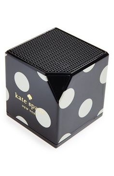 Kate Spade Le Pavillion Bluetooth Speaker