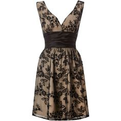 Sodamix lucy lace party dress ($38) ❤ liked on Polyvore