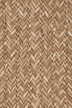 Wallpaper Rattan Effect | Wallpaper from the 70s