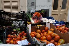 Mallorca, Spain, Son Servera, market, photo Jana Bath 2013