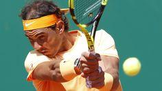 Rafael Nadal élimine Stan Wawrinka en deux sets (6-1, 6-4) et rejoint Andy Murray en demie - Masters Monte Carlo 2016 - Tennis - Eurosport