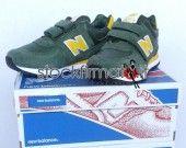 Stock calzature bambino firmato