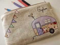Best sewing images pencil cases fabrics beige tote bags