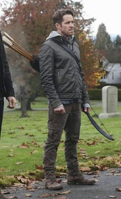 """5x12 """"Souls of the Departed"""""""