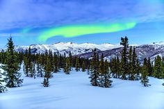 Alaska - State of extremes: Alaska's last frontiers