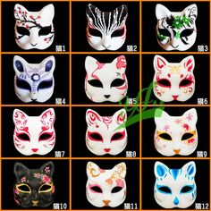 y/n shizuku is the adopted son of aizawa shota. he was saved by aizaw… Kitsune Maske, We All Mad Here, Japanese Fox Mask, Mask Drawing, Drawing Anime Clothes, Japon Illustration, Cat Mask, Cool Masks, Weapon Concept Art