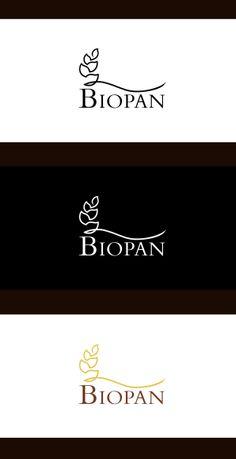 Logo study for Biopan