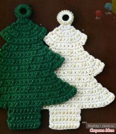 Capodanno !!! Al naso ... ornamenti di Natale (fiocchi di neve, albero, campane, palle) - Paese Mom