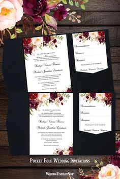 Printable Place Card Retro Chalkboard Printable Wedding Place - Wedding invitation templates: wedding place card size