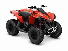 New 2016 Can-Am Renegade 1000R ATVs For Sale in Missouri. 2016 Can-Am Renegade 1000R, 2016 CAN-AM® RENEGADE 1000RTake control with the power you want and the ability to easily navigate whatever conditions you encounter. Featuring class-leading horsepower and agile handling, it's simply the best sport-performance 4x4 ride available.Standard Features May Include:CATEGORY-LEADING PERFORMANCEAvailable with a 48-hp Rotax 570, 78-hp Rotax 850 or 89-hp Rotax 1000R liquid-cooled V-Twin engines with…