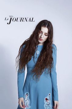 """New project coming soon with Mia Le Journal.. Check out their website, if you're based in London stay tuned for a little surprise!! X"" [x]mia-lejournal.comMia Le Journal"