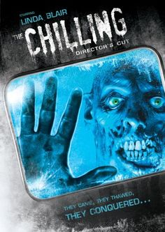 The Chilling @ niftywarehouse.com #NiftyWarehouse #Zombie #Horror #Zombies #Halloween