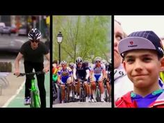 Trek Factory Racing and PeopleForBikes: Better Riding for Everyone