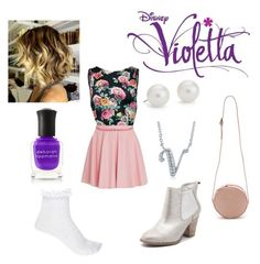 """Mi Mejor Momento Outfit"" by theodora2707 on Polyvore"