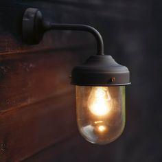 """Scheunen-Leuchte """"Barn Light"""" von Garden Trading"""